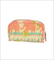 Cosmetic Case Small - Elephant
