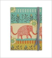 Daily Journal - Elephant