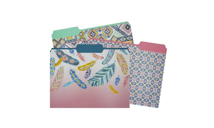 File Folder Set - Dream Catcher