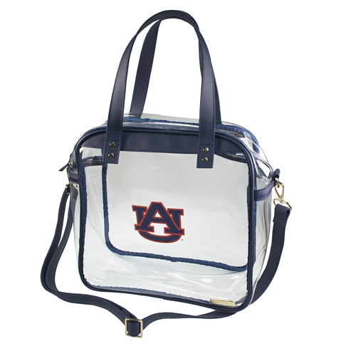 Carryall Tote - Auburn University