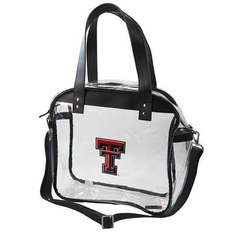 Carryall Tote - Texas Tech University