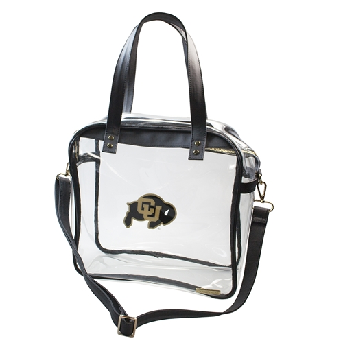 Carryall Tote - University of Colorado