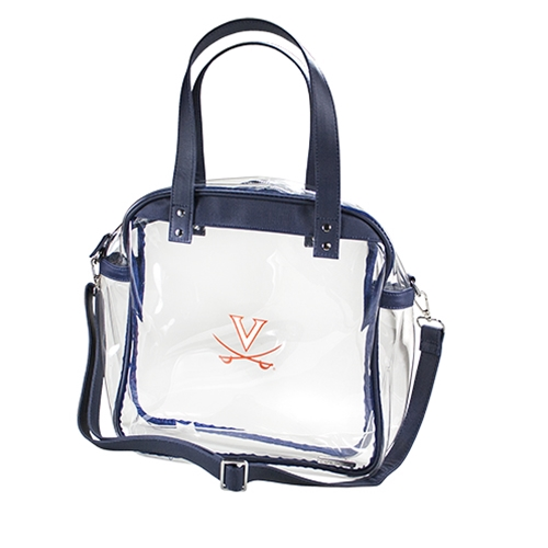 Carryall Tote - University of Virginia