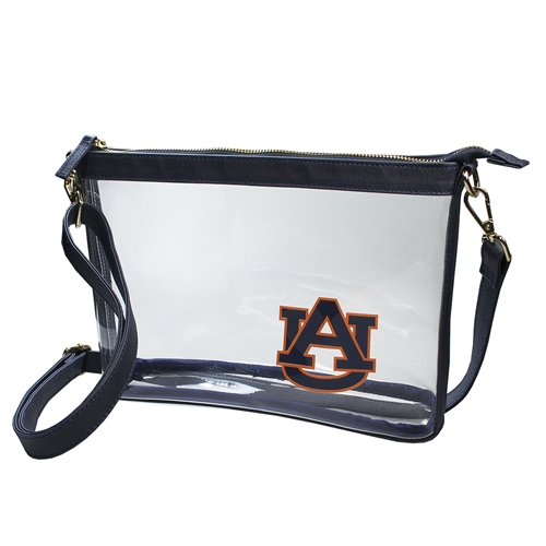 Large Crossbody - Auburn University