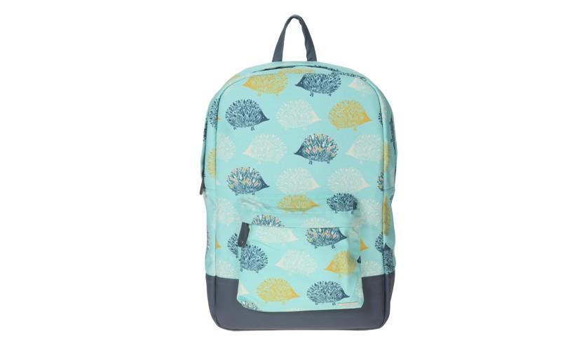 Academy Backpack - Hedgehog