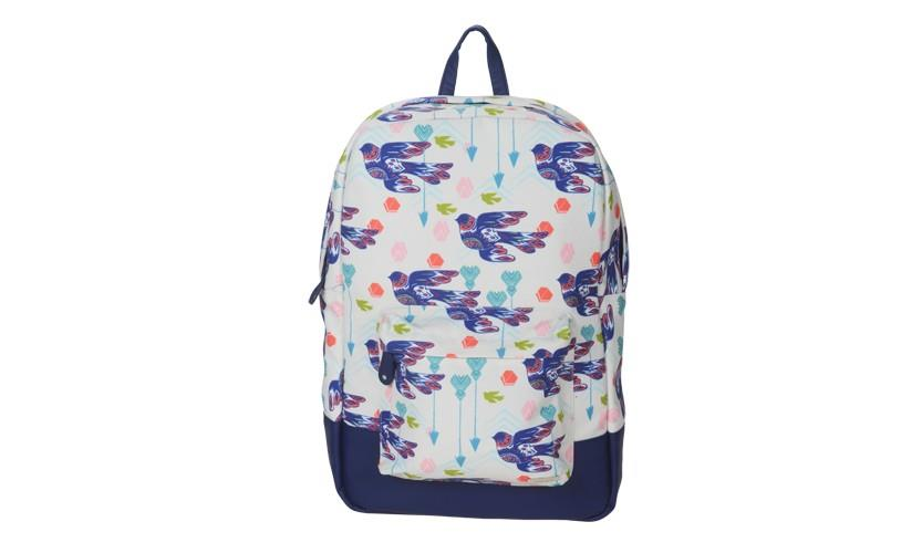 Academy Backpack - Dove