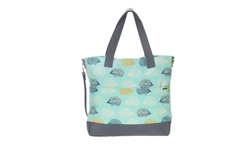 Carryall Bag - Hedgehog