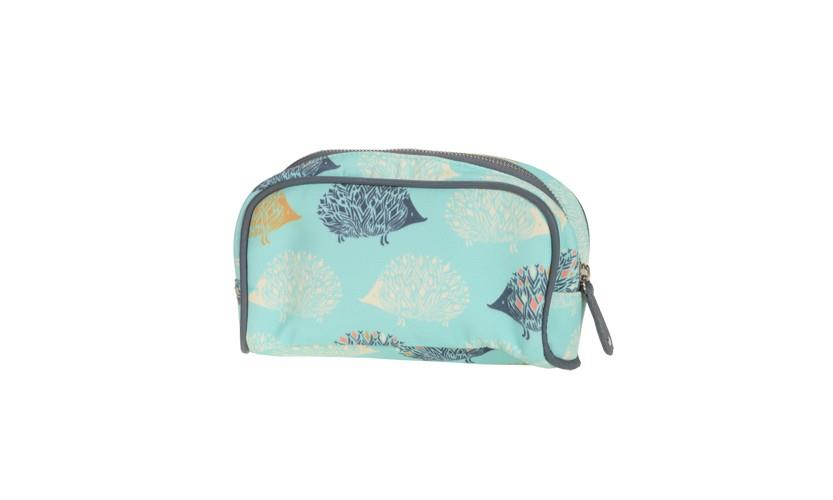 Cosmetic Case Small - Hedgehog