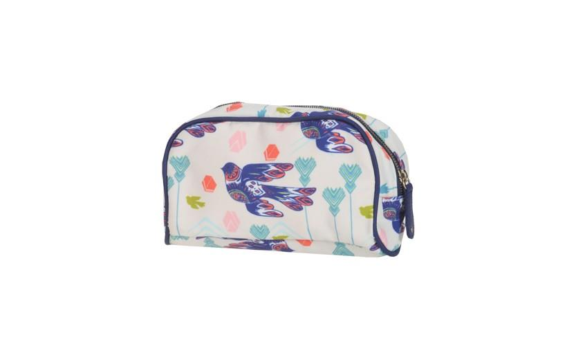 Cosmetic Case Small - Dove