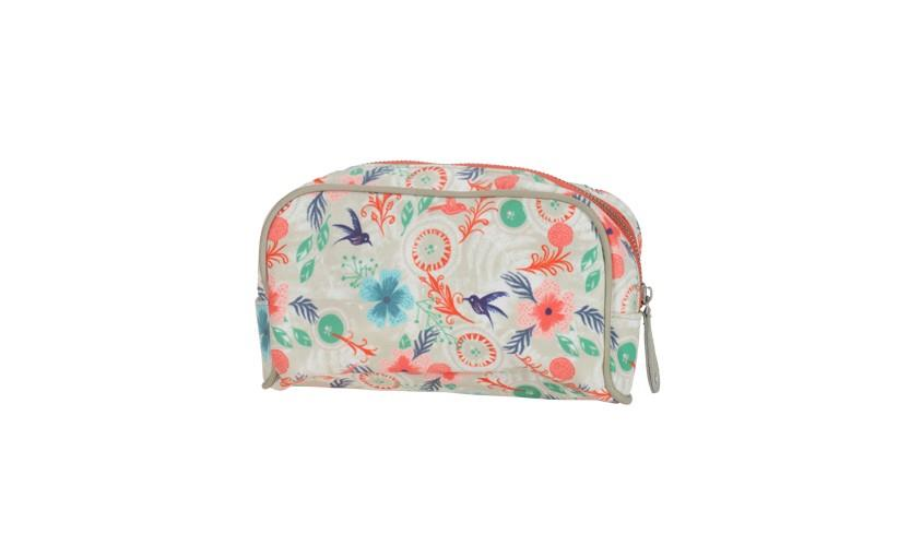 Cosmetic Case Small - Morning Dew