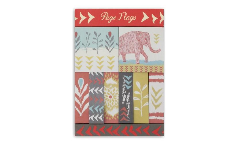 Page Flags - Elephant