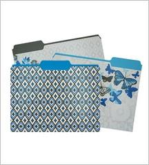 File Folder Set - Nature Trail