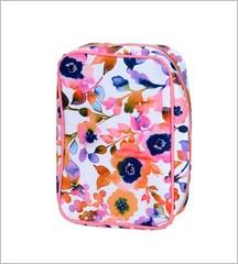 Amelia Jewelry Case - Paintbox Floral