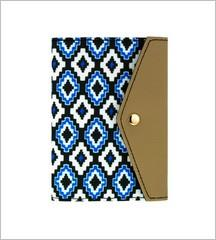 Sonja Passport Case - Nature Trail