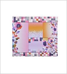 Sticky Note Set - Paintbox Floral