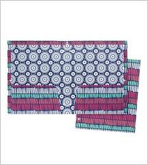 Pocket Folder - Tribal Stripe