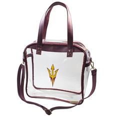Carryall Tote - Arizona State University