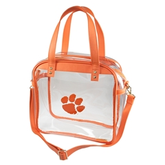 Carryall Tote - Clemson University