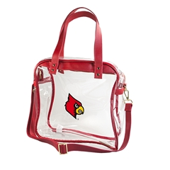Carryall Tote - University of Louisville