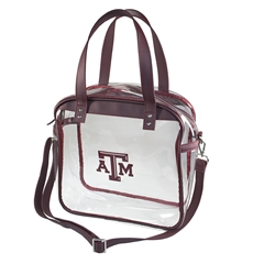 Carryall Tote - Texas A&M University