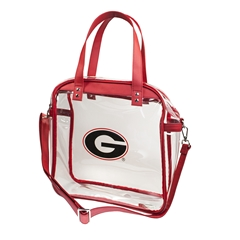 Carryall Tote - University of Georgia