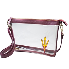 Large Crossbody - Arizona State University