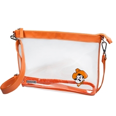 Large Crossbody - Oklahoma State University