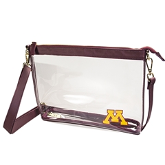 Large Crossbody - University of Minnesota