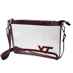 Large Crossbody - Virginia Tech