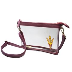 Small Crossbody - Arizona State University