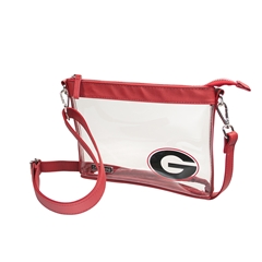 Small Crossbody - University of Georgia