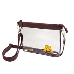 Small Crossbody - University of Minnesota