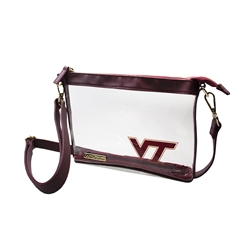 Small Crossbody - Virginia Tech