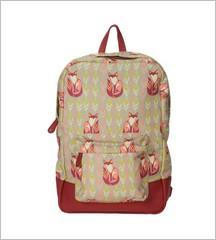 Academy Backpack - Fox