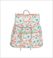 Slouch Backpack - Morning Dew