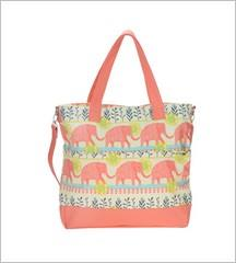 Carryall Bag - Elephant