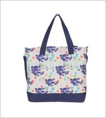 Carryall Bag - Dove