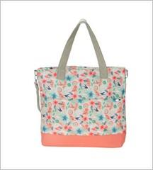 Carryall Bag - Morning Dew