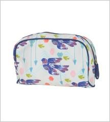 Cosmetic Case Large - Dove