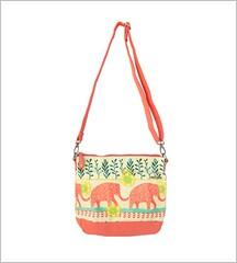 Crossbody - Elephant