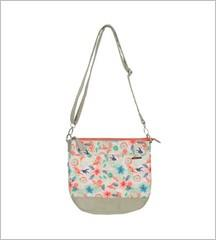 Crossbody - Morning Dew