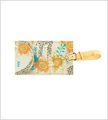 Luggage Tag - Giraffe