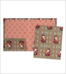 Pocket Folder - Fox